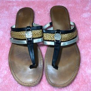 ⭐️SALE TOMMY HILFIGER Twilady Sandals 10